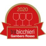 Tre Bicchieri Gambero Rosso 2020